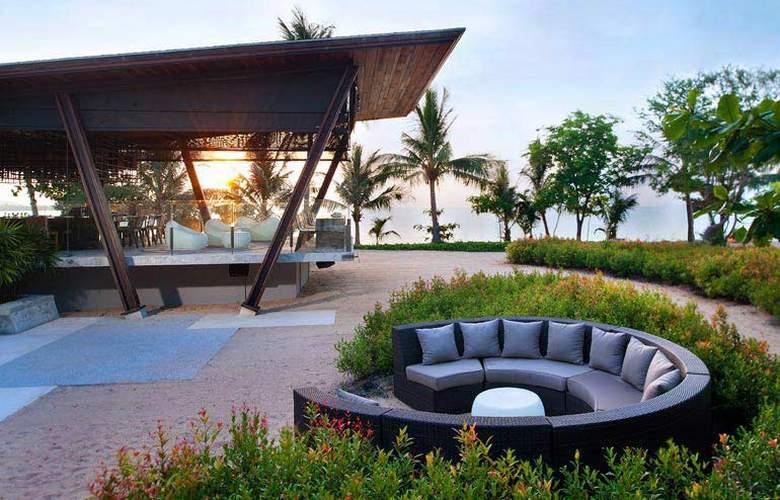 W Retreat Koh Samui - Terrace - 8