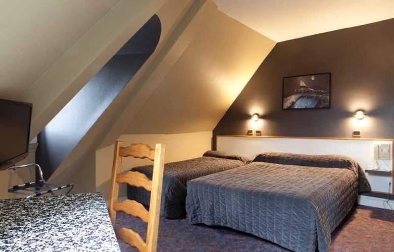Grand Hotel de Paris - Room - 16