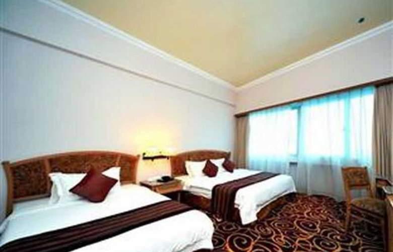 Mega Hotel Miri - Room - 7