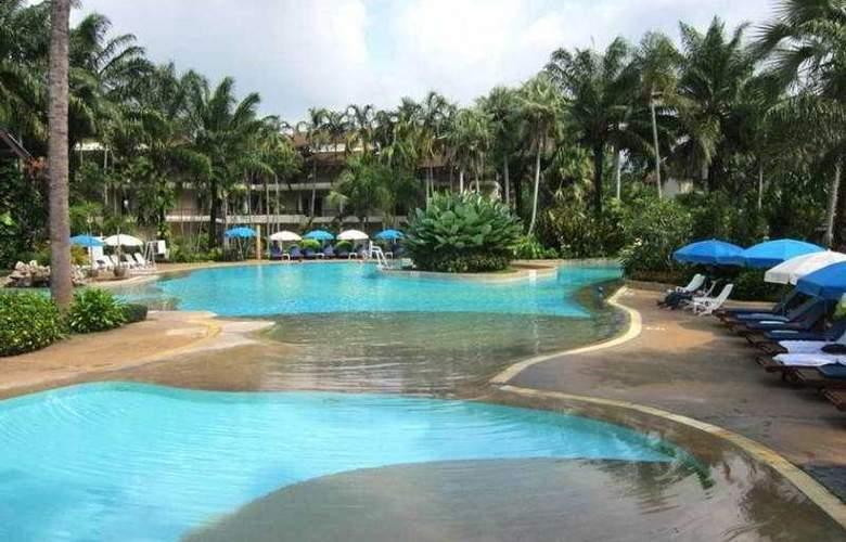 Felix River Kwai Resort - Pool - 3
