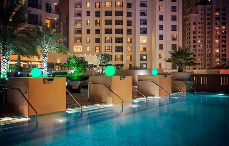 Sofitel Dubai Jumeirah Beach - Hotel - 20