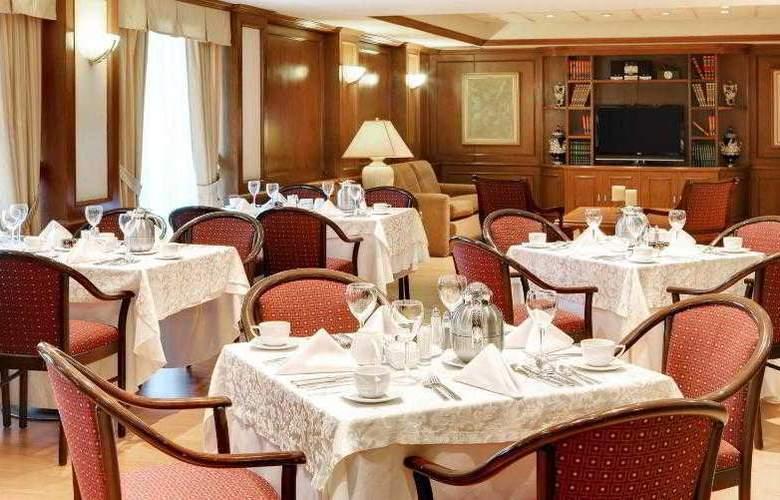 Sheraton Ambassador Monterrey - Hotel - 11