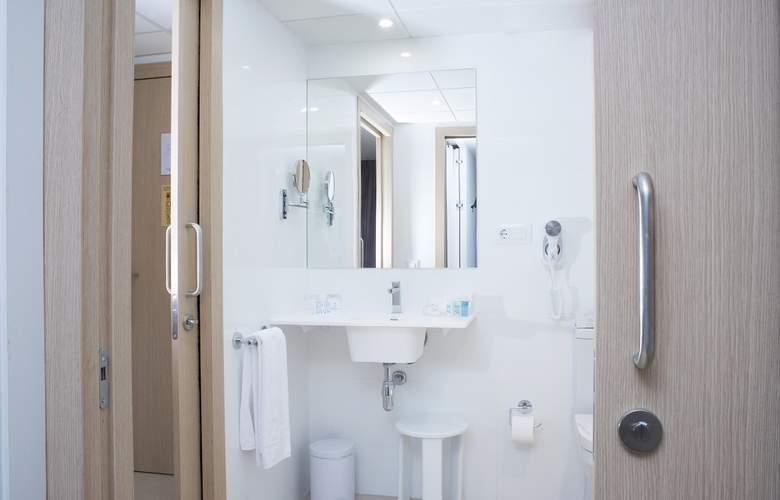 Aparthotel & Spa Acualandia - Room - 11