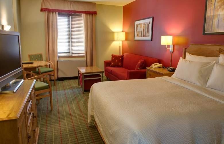 Marriott Residence Inn Mont Tremblant - Room - 6