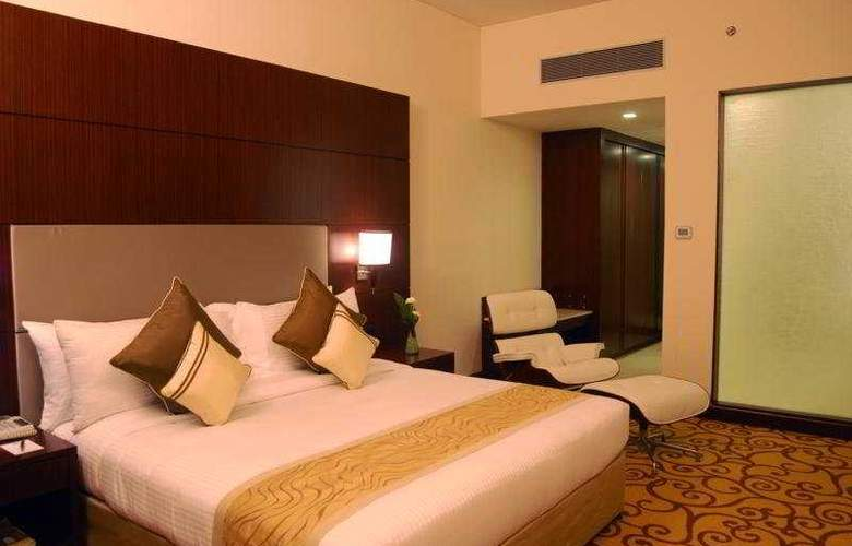 Country Inns & Suites By Carlson Sahibabad - Room - 5