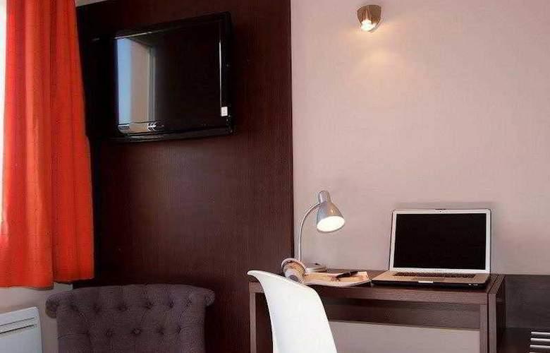 Comfort Hotel Gap Le Senseo - Hotel - 11