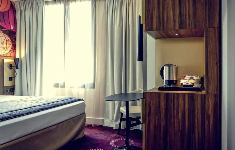 Mercure Plaza Republique - Room - 49