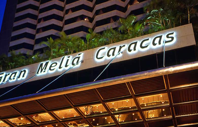 Gran Meliá Caracas - Hotel - 0