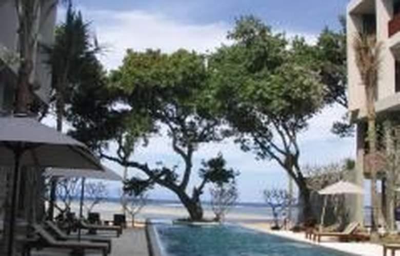 The Oasis Beach - Pool - 6
