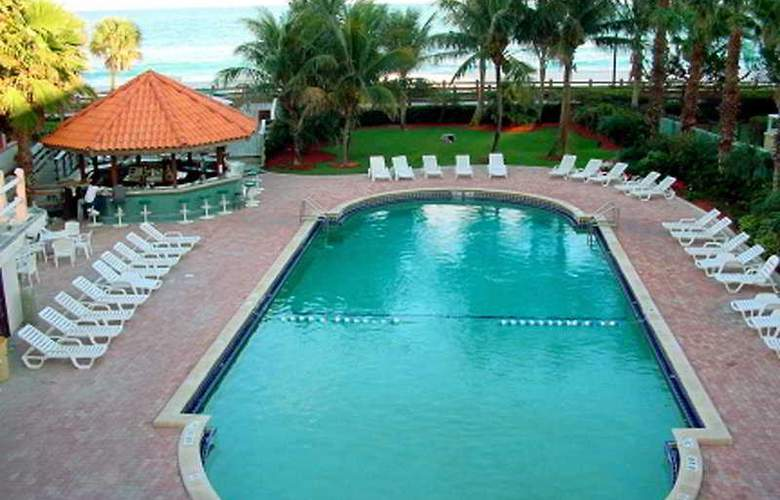 Lexington Hotel Miami Beach - Pool - 4