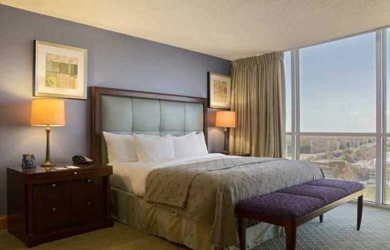 Hilton Memphis - Hotel - 6