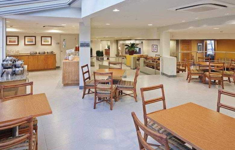 Best Western  Plus Condado Palm Inn & Suites - Hotel - 11