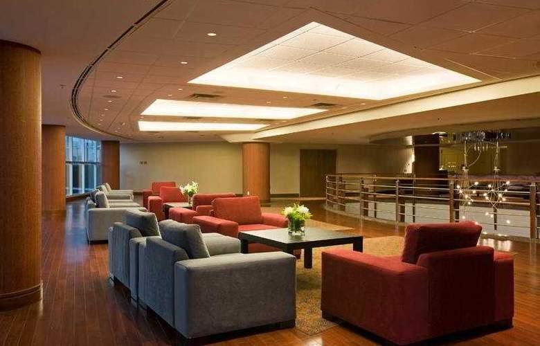 Radisson Hotel Vancouver Airport - General - 3