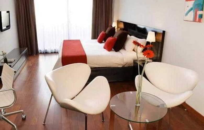 Dazzler Suites Juncal - Room - 3