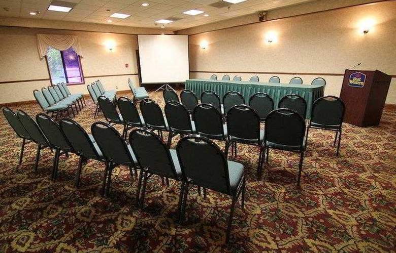 Best Western Albany Airport - Hotel - 6