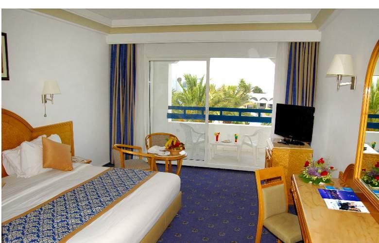 Mahdia Palace - Room - 0