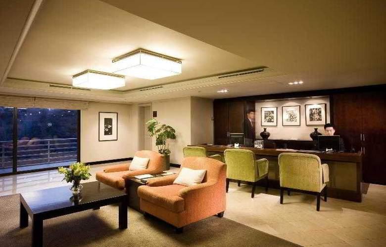 Sheraton Grande Walkerhill - Hotel - 6
