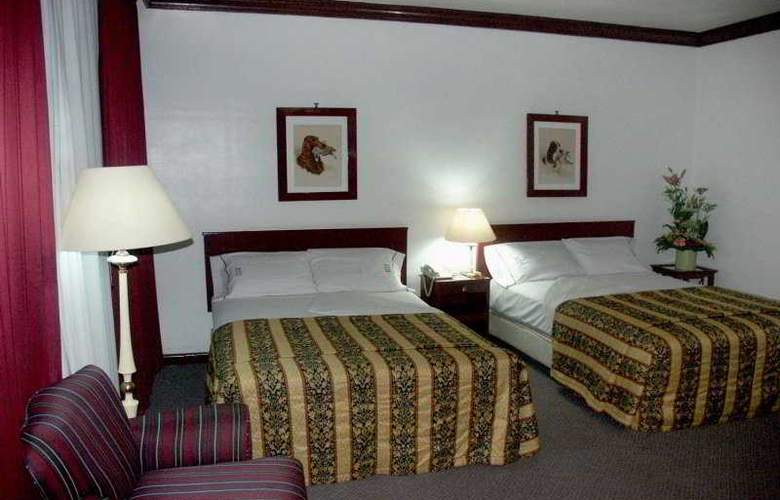 Ritz México - Room - 1