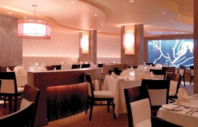 El Conquistador - Waldorf Astoria Resort - Restaurant - 7