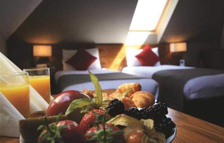 Best Western Palm - Hotel - 30