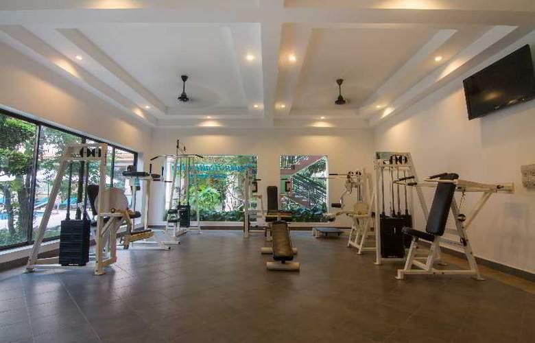 Khemara Angkor - Sport - 37