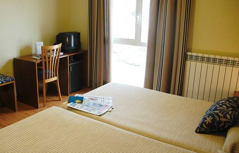 Ciudad de Soria - Room - 6