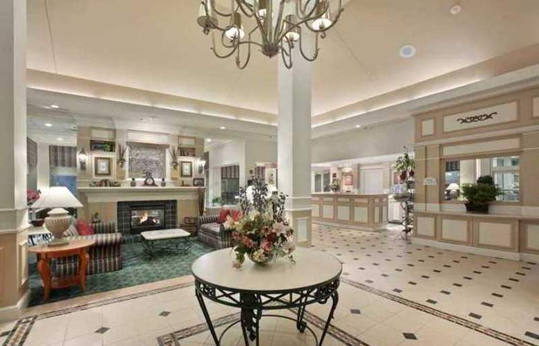 Hilton Garden Inn Wilkes Barre - Hotel - 0