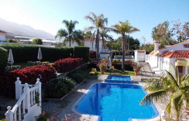 Residencial las Norias - Hotel - 11