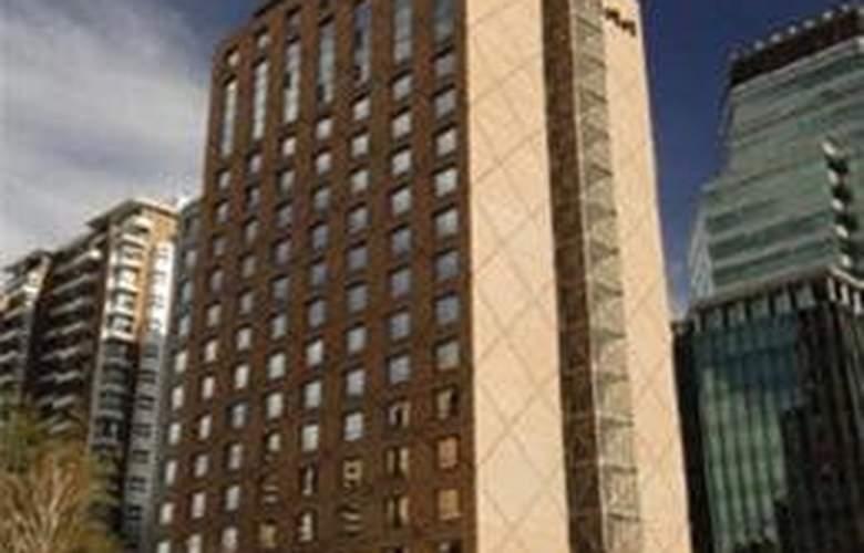 Atton Las Condes - Hotel - 0