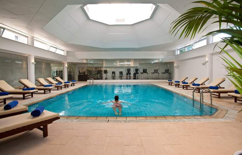 Royal Apollonia Beach - Pool - 21