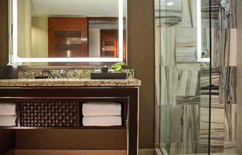 JW Marriott Mexico City - Room - 9