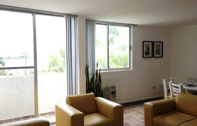 Las Gaviotas Hotel and Suites - Room - 3
