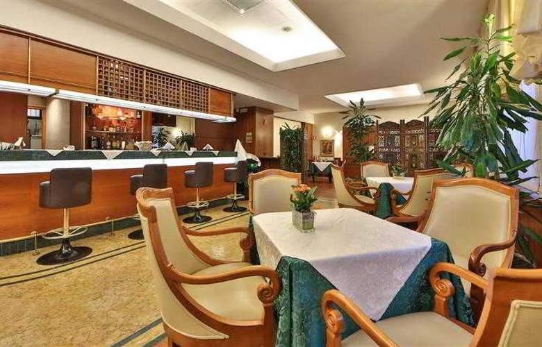 Best Western Mirage Milano - Hotel - 22