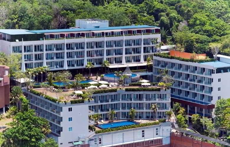 Sea Sun Sand Resort & Spa - Hotel - 8