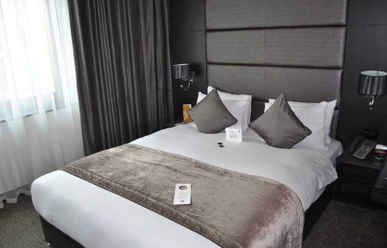 The Westbridge - Stratford London - Room - 9