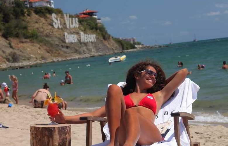 Palace Marina Dinevi - Beach - 38