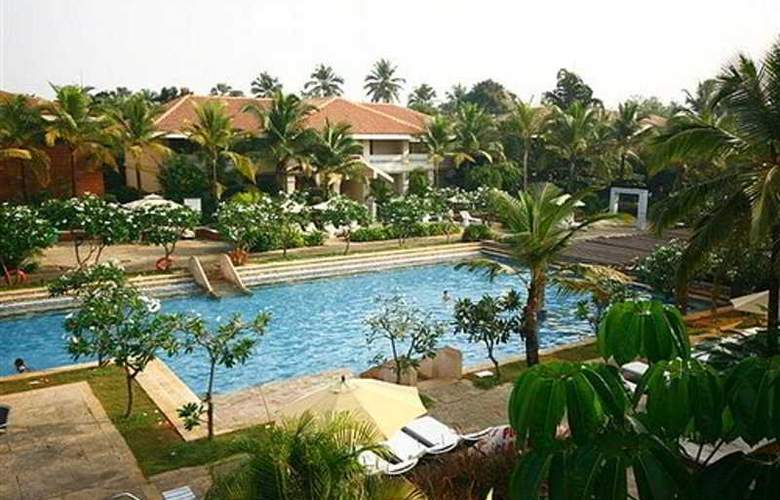Club Mahindra Goa - General - 2