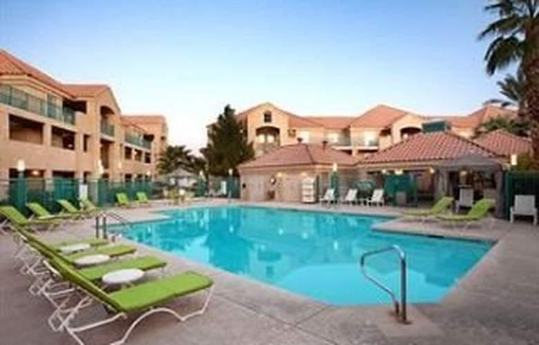 Hyatt Summerfield Suites Scottsdale - Pool - 6