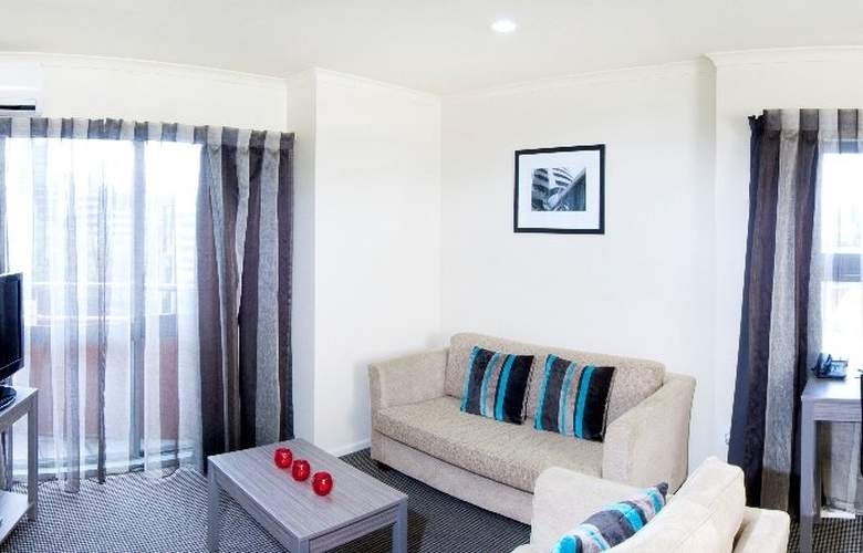 Quest Auckland Serviced Apartments - Room - 6