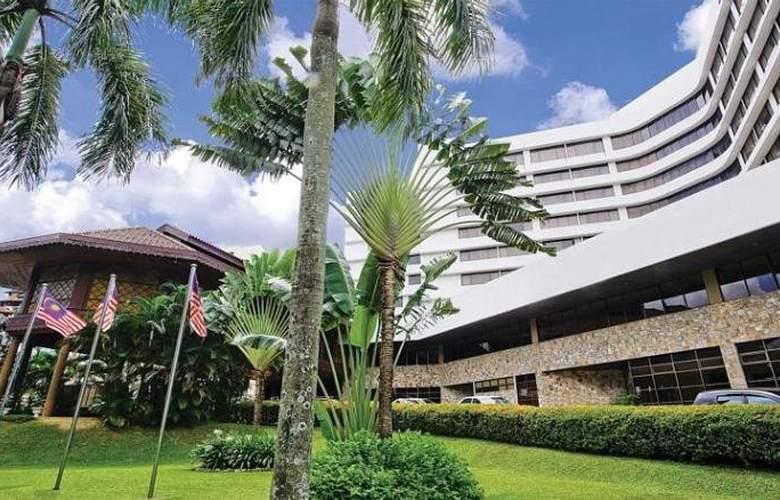 Impiana Hotel Ipoh - Hotel - 0