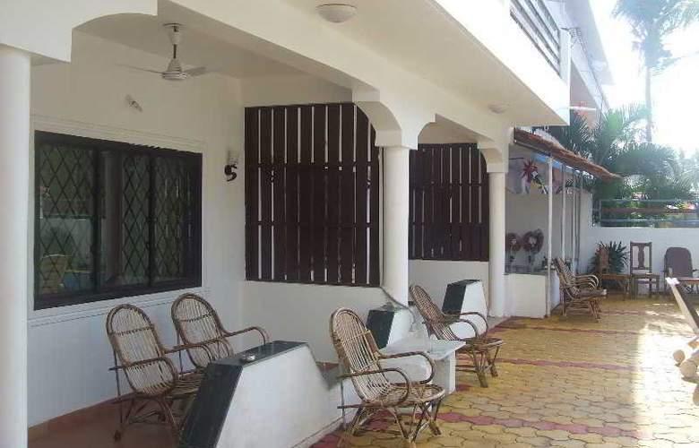 Pleasure Beach Resort - Hotel - 13