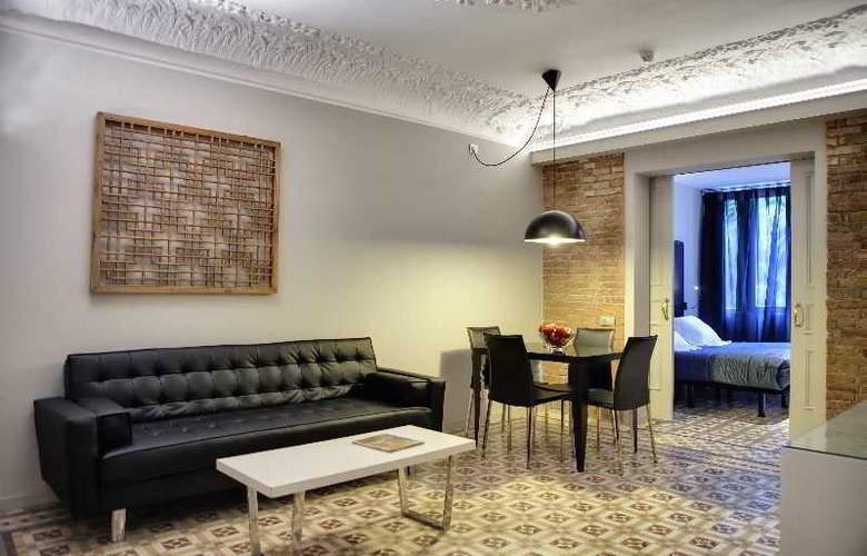 Balmes Residence Luxe - Room - 10