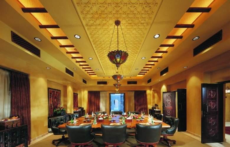 Bab Al Shams Desert Resort & Spa - Conference - 2
