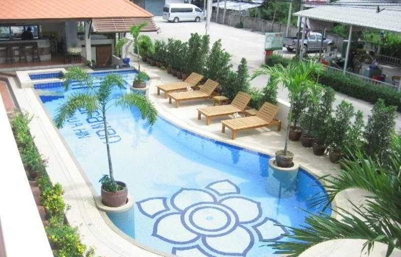 Narawan - Pool - 8