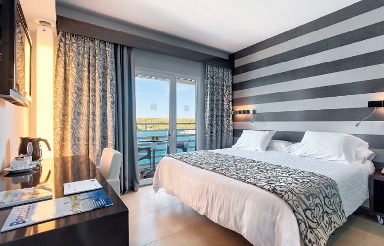 Barceló Hamilton Menorca - AdultsOnly - Room - 21