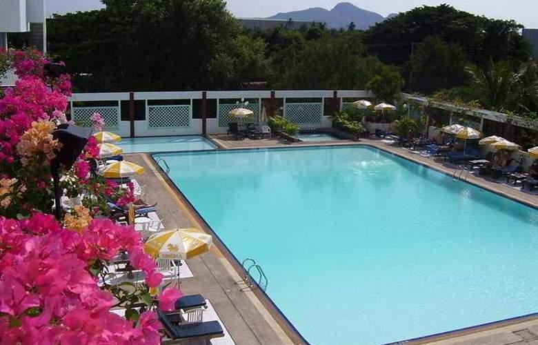 Huahin Grand Hotel & Plaza - Pool - 5