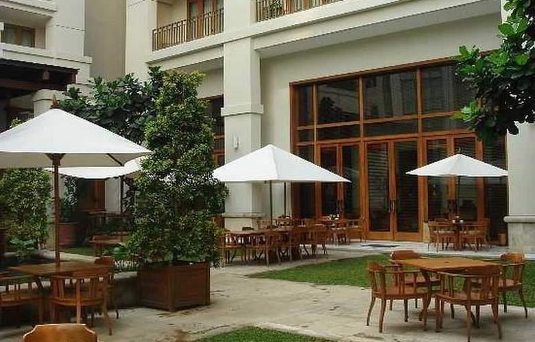 The Dharmawangsa - Restaurant - 28