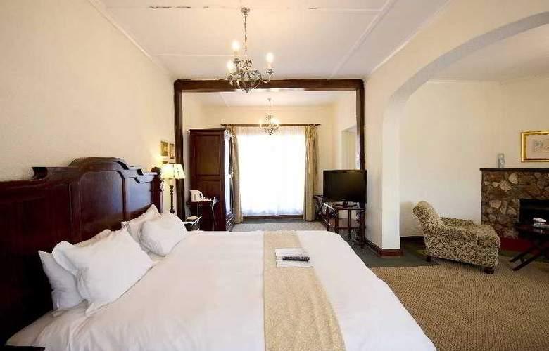 Troutbeck Resort - Room - 23