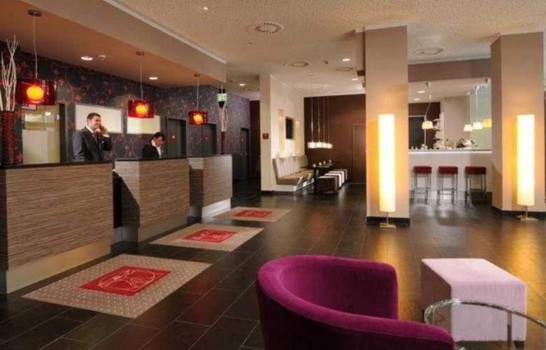 Leonardo Berlin - Hotel - 3