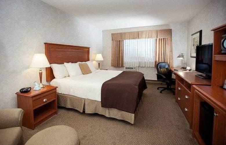 Best Western Glengarry Hotel - Hotel - 27